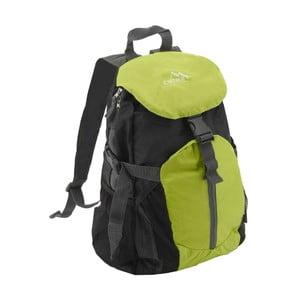 Zelený skladací batoh Cattara Hike, 20 l