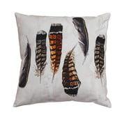 Dekoračný vankúš Canett Feathers