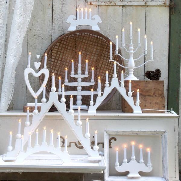 Svietiaca dekorácia Hanna Seven