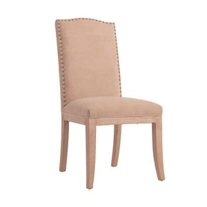 Jedálenská stolička z borovicového dreva VICAL HOME Karben