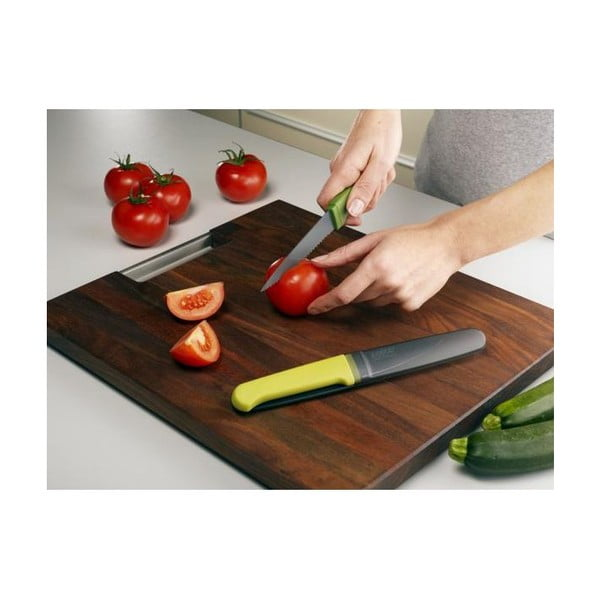 Kompaktná sada nožov Twin Slice