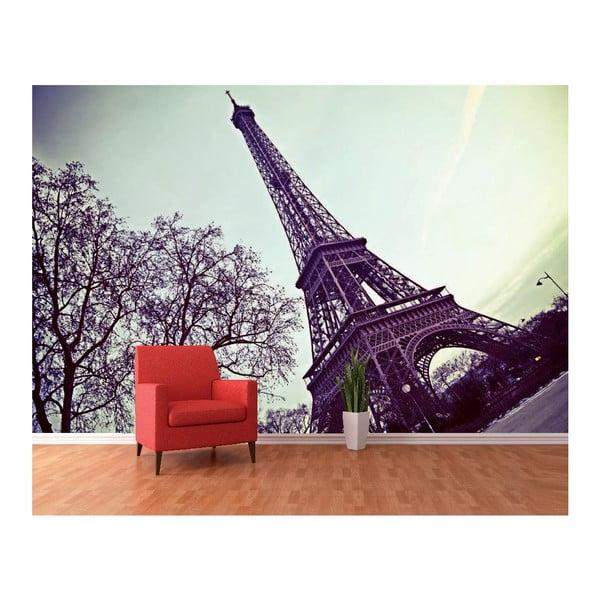 Veľkoformátová tapeta Eiffelovka, 360x253 cm