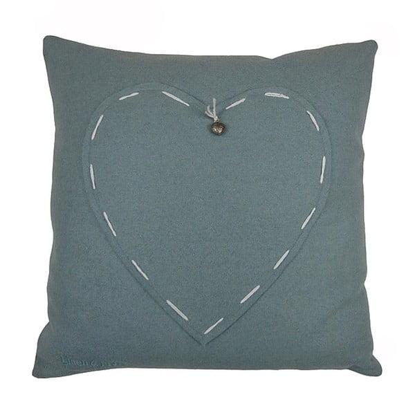 Vankúš Lilley Heart 45 x 45cm