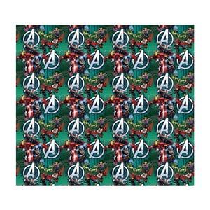 Fotozáves AG Design Avengers III, 160 x 180 cm