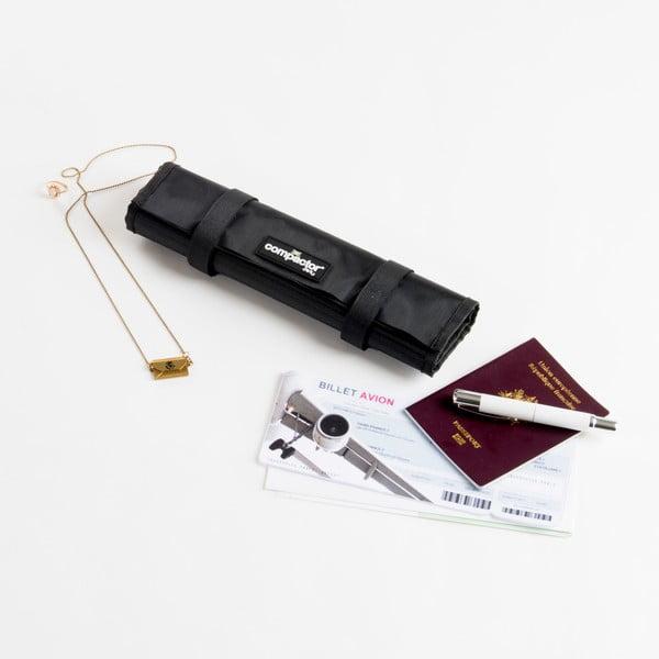 Cestovný obal na šperky Jet, 26x32 cm