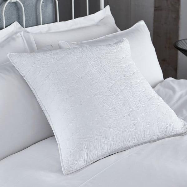 Vankúš Bianca Simplicity White, 59x59 cm