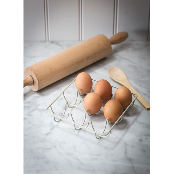 Stojan na vajíčka Wirework