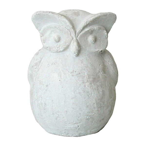 Dekoratívna soška Bolzonella Gufo Flaco