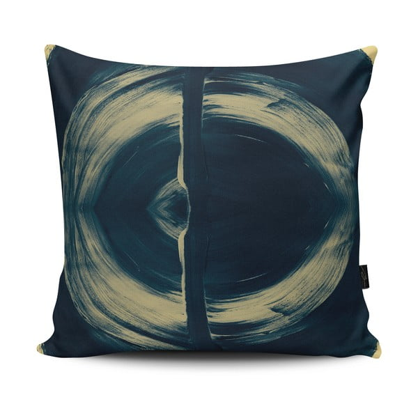 Vankúš Cirin Blue Green, 48x48 cm