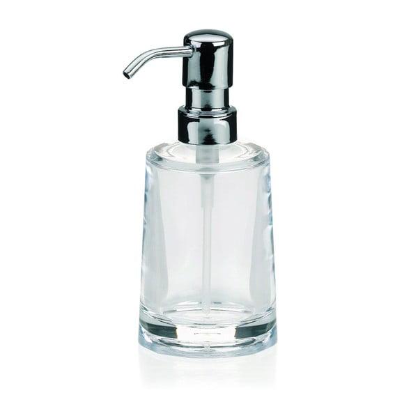 Zásobník na mydlo Kela Clear