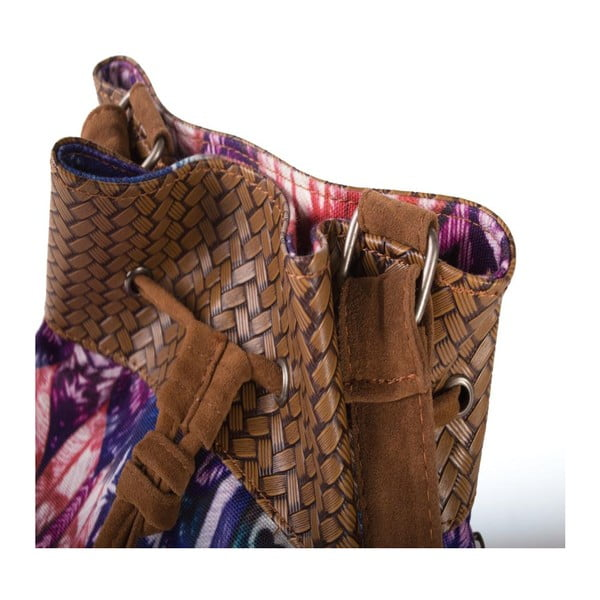 Indiánska taška Lois Peacock