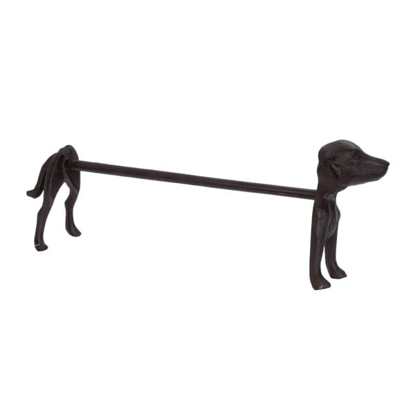 Držiak na kuchynské papierové utierky Clayre & Eef Dog