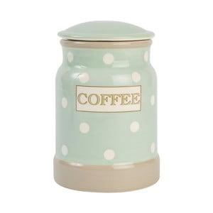 Dóza na kávu Mint Spot