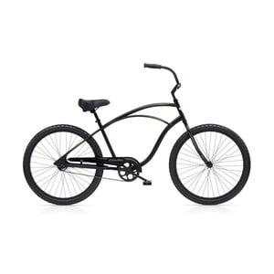 Dámsky bicykel Cruiser 1 Black Satin