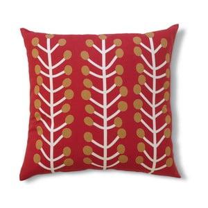 Obliečka na vankúš Herbs Red, 45x45 cm