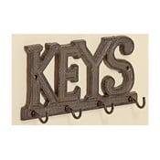 Vešiak na kľúče Keys Vintage