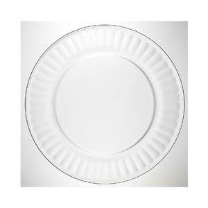 Sklenený tanier La Rochére Périgold