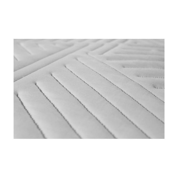 Late×ový matrac MESONICA Azure, 200 x 200 cm