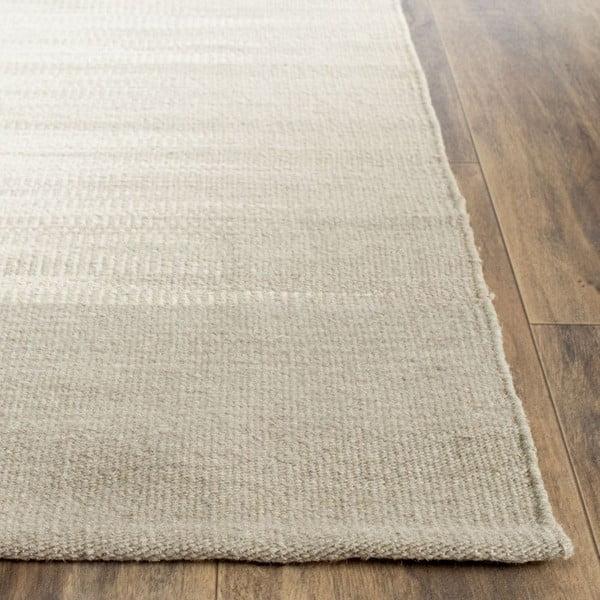 Vlnený ručne viazaný koberec Safavieh Francesco, 152x243cm