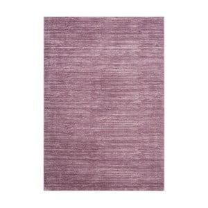 Koberec Valentine 121x182 cm, fialový