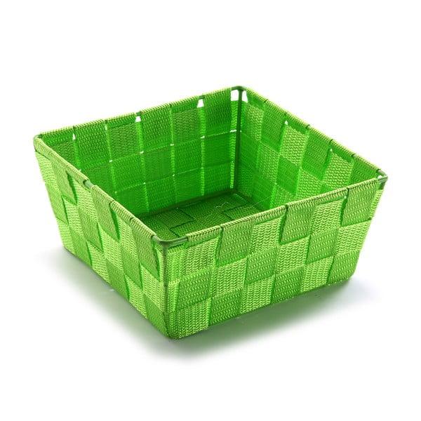 Úložný košík Woven Lime