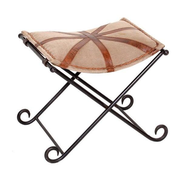 Stolička Piemont, 51x46x45 cm