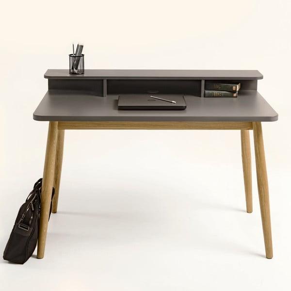 Pracovný stôl Woodman Farsta