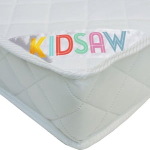 Detský matrac Deluxe Junior, 140x70x10 cm