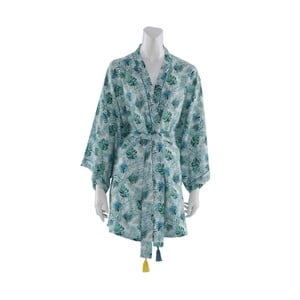 Dámske kimono Bella Maison Adonis Tropical, veľ. M