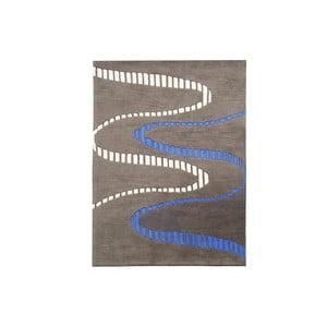 Koberec Wool 681, 153x244 cm
