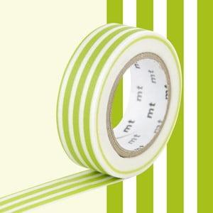 Washi páska MT Masking Tape Fidelle, návin10m