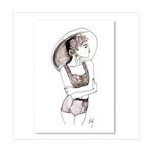 Plagát Leo La Douce Summervibes, 21x29,7cm