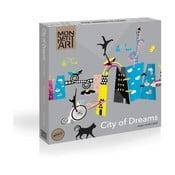 Stavebnica Mon Petit Art City of Dreams
