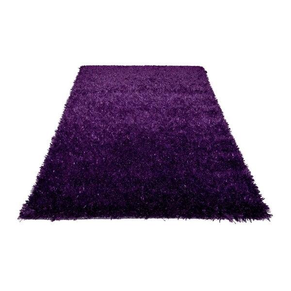 Koberec Grip Violet, 140x200 cm