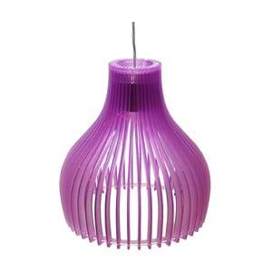 Stropné svetlo Buren Purple
