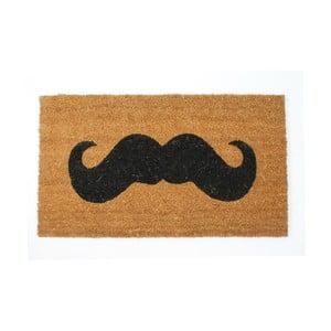 Rohožka Moustache, 40x70 cm