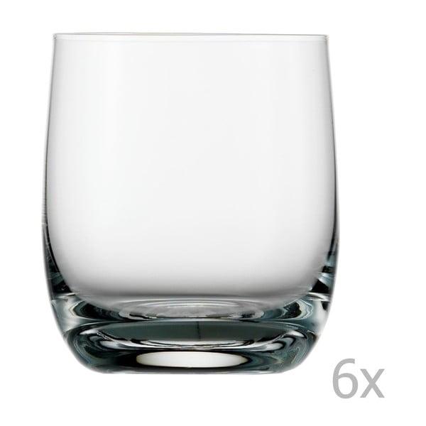 Set 6 pohárov Weinland Whisky Big, 350ml