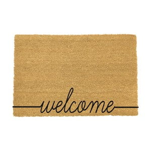 Rohožka Artsy Doormats Welcome, 90 × 60 cm