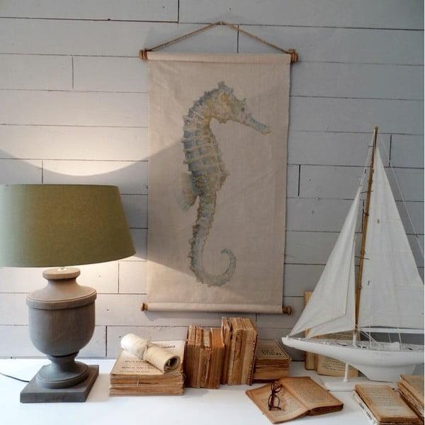 Nástenná dekorácia Deco Sea Horse