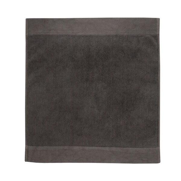 Sivá kúpeľňová predložka Seahorse Pure, 50 x 60 cm