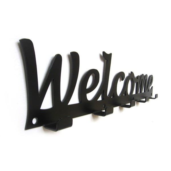 Vešiak Welcome