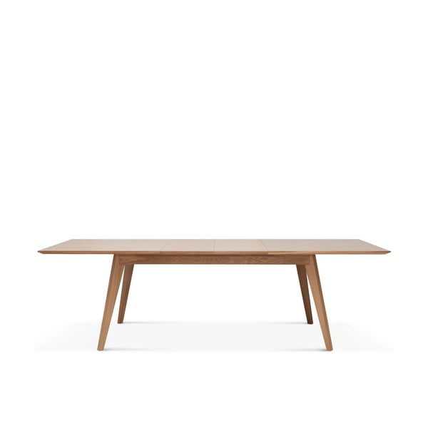 Rozkladací jedálenský stôl Fameg Ingunn
