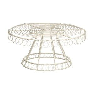 Kovový podnos na tortu Classic Collection