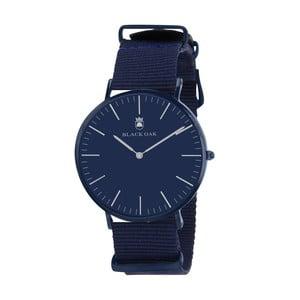 Modré pánske hodinky Black Oak Parlo