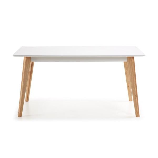 Jedálenský stôl La Forma meet, 90 x 160 cm