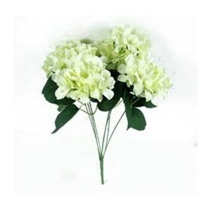 Biela dekoratívna kvetina Heaven Sends Hydrangea