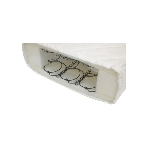 Detský matrac Single Ortho, 190x90x15 cm