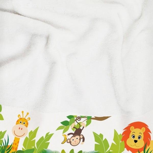 Set 2 uterákov Little W Jungle