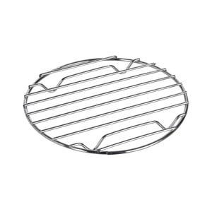 Kovový podnos pod hrniec Wenko Rounded, 20 cm