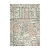 Koberec Patchwork 3 Artic, 62x124 cm